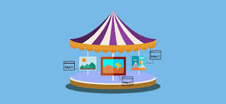 Crear un slider  o carrusel de imágenes en wp