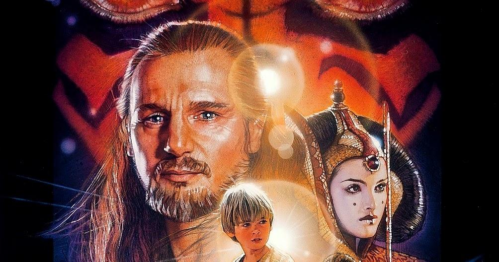 Tähtien Sota: Episodi I – Pimeä Uhka