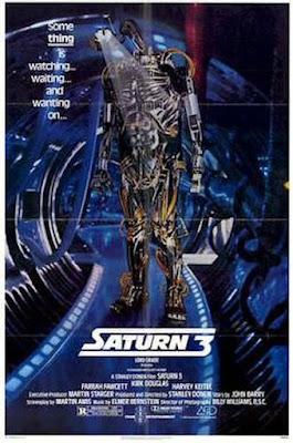 Saturn 3 (1980)