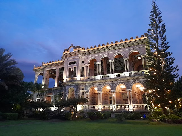 The Negros Season of Culture : Negros Island's Window for the World