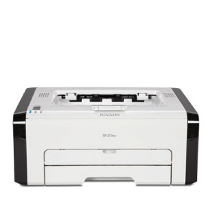 Ricoh SP 210 Drivers Download For Windows – 10/8/8 1/7