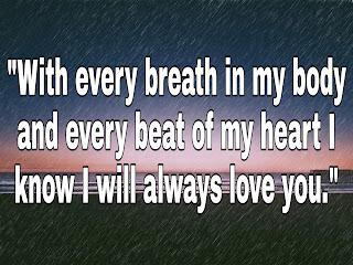 Love quotes, valentine's Day