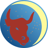 L'icone du taureau