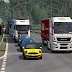 "D.B Creation's ""AI Traffic Mod"" for 1.39"