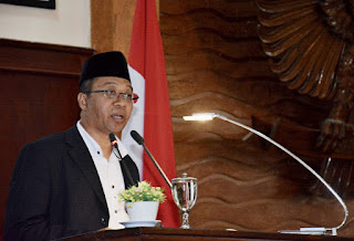 Target Terpenuhi di Tahun 2018, Gubernur Akui NTB Alami Banyak Kemajuan