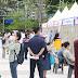 광명시, '온오프 일자리 박람회' 성황