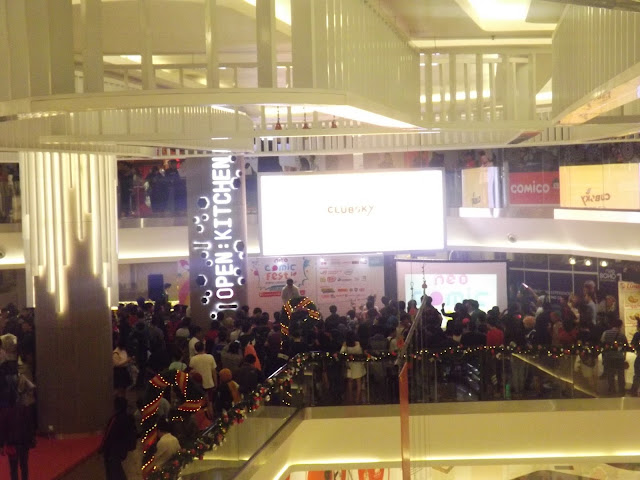 Review Event Neo ComicFest ID 2017