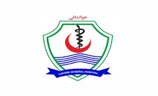 www.pgmipunjab.edu.pk Jobs 2021 - Post Graduate Medical Lahore General Hospital Jobs 2021 in Pakistan