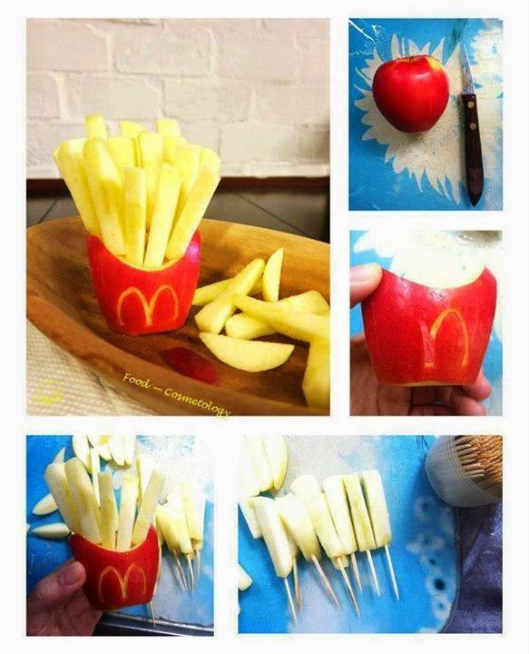 Food Diy Tutorial Step By Step #1.