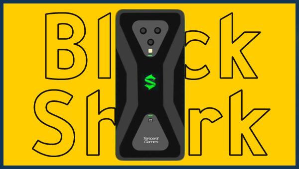 هاتف Xiaomi Black Shark 3 بكاميرا ثلاثية وشحن 65 واط