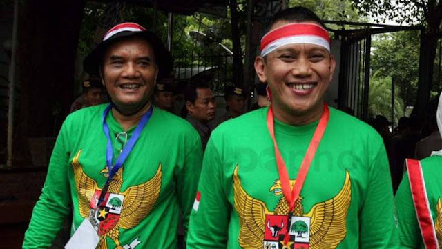 Kubu Jokowi: Ustaz Somad Teruslah Berdakwah, Kita di Belakang Antum