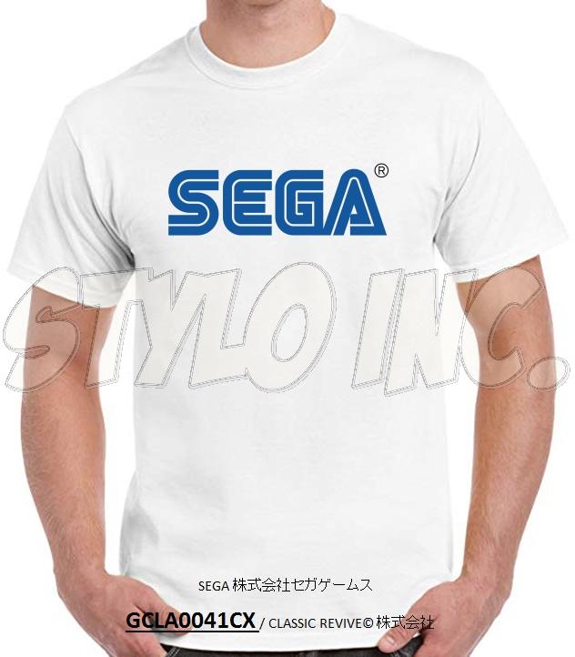 GCLA0041CX SEGA