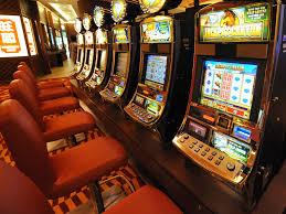 Permainan Judi Slot Online yang Memberi Banyak Keuntungan