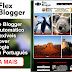 Template Flex Blogger V1 - Blogger Profissional