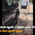 Tạm đình chỉ công tác 2 cảnh sát bị tố 'giải cứu' tài xế vi phạm