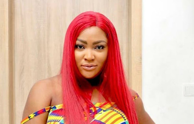 There's No difference between butt implants and fixing nails – Actress Uche Elendu