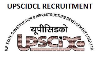 UPSCIDCL Assistant Engineer Recruitment 2019