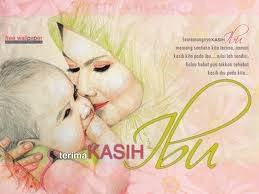 Kasih Ibu Sepanjang Masa
