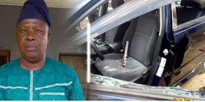 Police Take PDP Leader To Court Over False PVC Buying Claim... and this happened