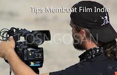 Cara membuat Film Pendek Indie bagi Pemula