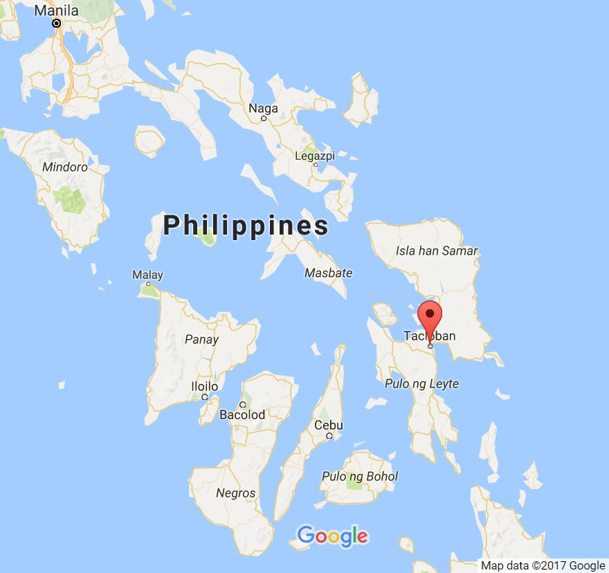Philippines leyte ecological industrial zone to be powered by philippines leyte ecological industrial zone to be powered by geothermal energy sciox Gallery