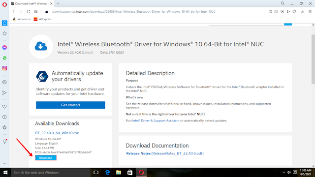 How to download bluetooth driver for windows 10(Full setup tutorial)