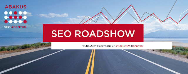 SEO Roadshow 2021 in Hannover