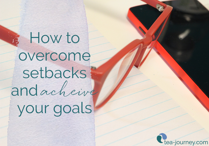 Set yourself up for life by learning a few steps to overcome setbacks in any part of your life. Achieve your goals and leave doubt behind you.