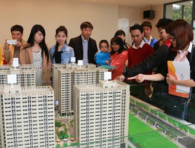 Bí quyết sớm mua được nhà Hà Nội cho vợ chồng trẻ