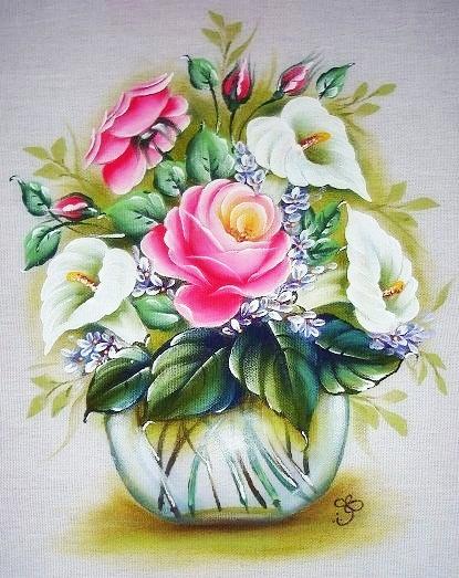 como fazwer pintura em tecido