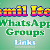 Tamil Item Whatsapp Group Link 2021 | Best Active Groups