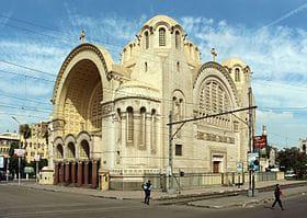 كنيسة البازيليك