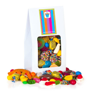 Lolly and Chocolate Gifts from $18 each
