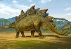 Descubren el estegosaurio más antiguo del mundo en el norte de África