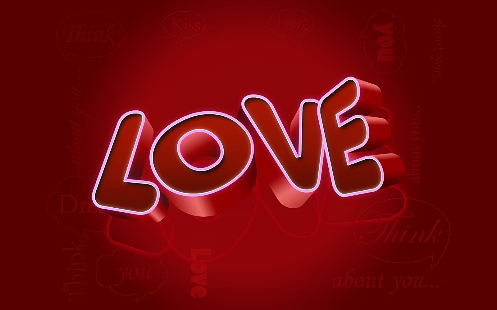 3D Love Heart 2013