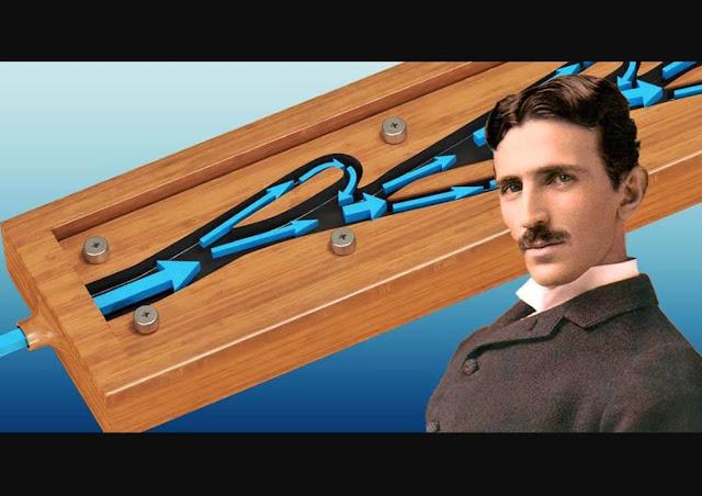 Invenção de Tesla