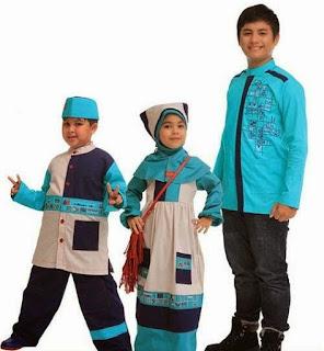 Baju Anak Dannis