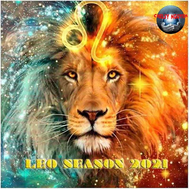 Leo Season 2021 Forecast, dự đoán chiêm tinh Sư tử 2021