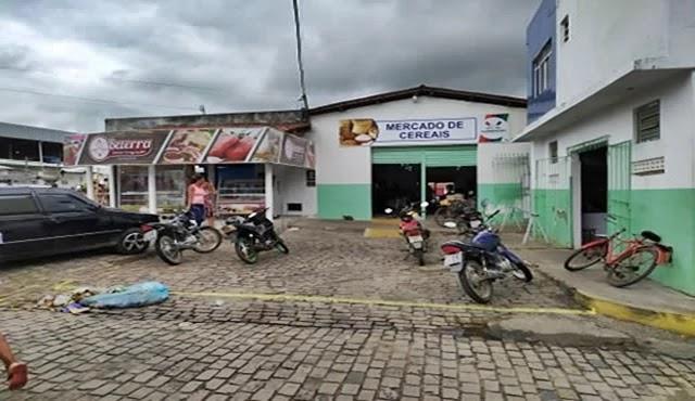 Decreto Municipal em Capim Grosso
