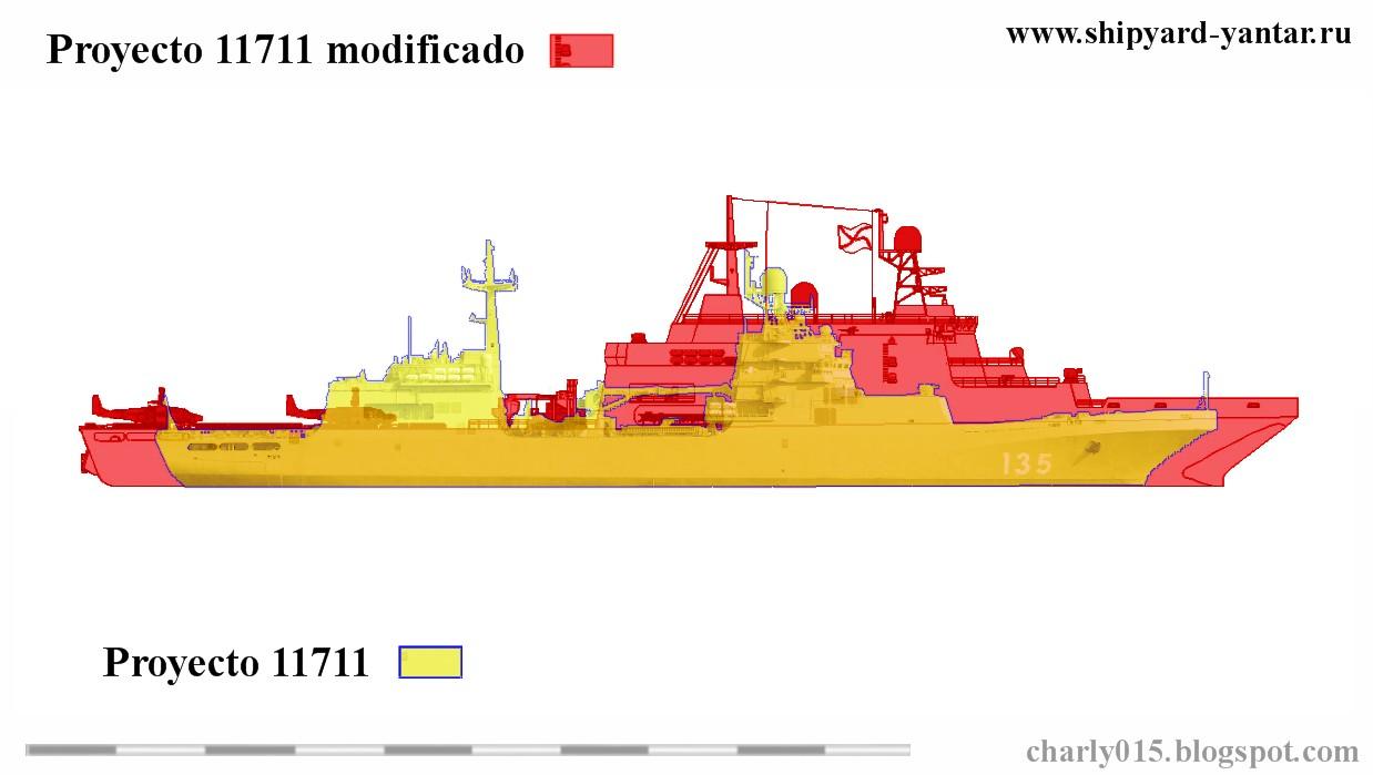 "Project 11711E: ""Ivan Gren"" class - Page 25 11711%2Bmodificado%2Bplano%2Boficial%2Bvs%2B11711%2Bsiluetas"