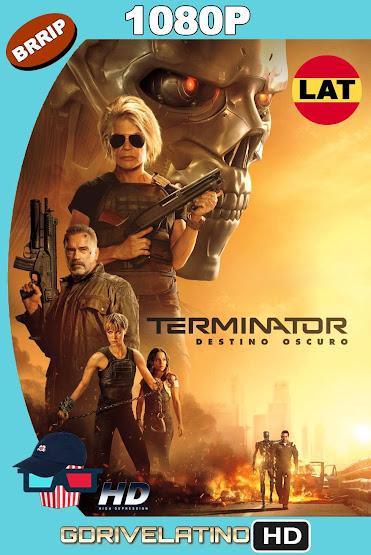 Terminator: Destino Oscuro (2019) BRRip 1080p Latino-Ingles MKV
