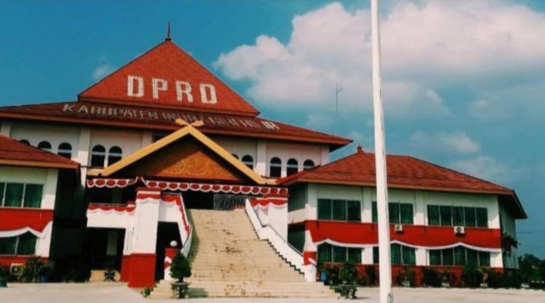 Gajih Pokok Keseluruhan Ketua, Wakil, dan Anggota DPRD Inhil Capai Miliaran Pertahun