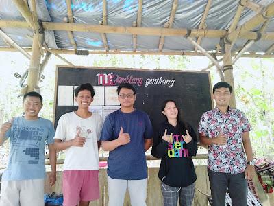 Komunitas Jamblang Gentong