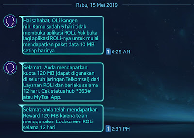 600 MB Gratis Kuota Telkomsel Khusus Bulan Puasa