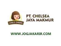 Lowongan Kerja Administrasi Jogja di PT Chelsea Jaya Makmur