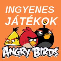 Ingyen JГЎtГ©kok