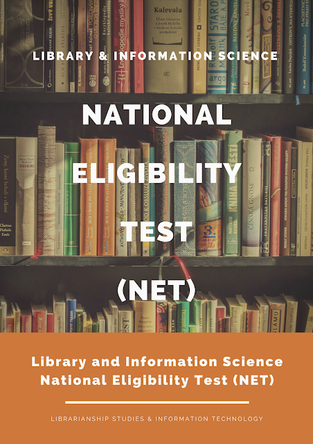 NET Library and Information Science