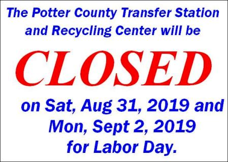 8-31/9-2 PC Transfer & Recycling Center