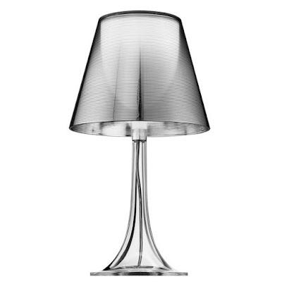 lampada-tavolo-Philippe Starck-design