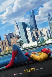 فيلم Spider Man Homecoming 2017 مترجم